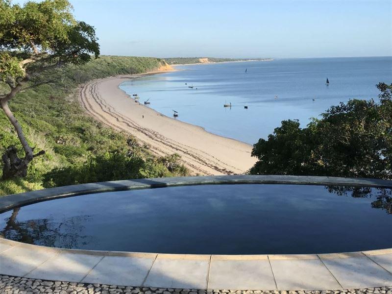 Vilanculos Beach House