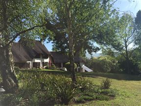 Bramleigh Manor Guest Farm - SPID:2818942
