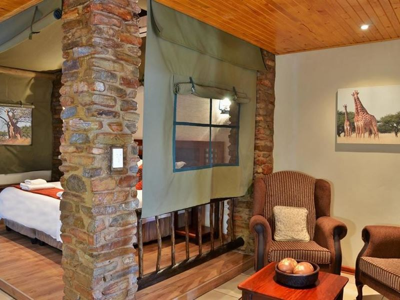 Gamagara Safari Lodge - SPID:2820237
