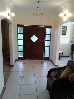 Beautiful 4 Bedroomed Self Catering Home