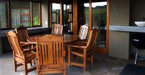Tolderia Resort