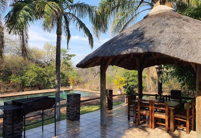 Tamboti House