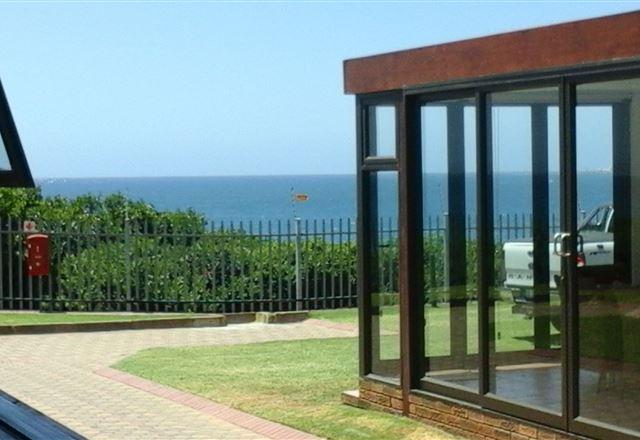 Mossel Bay - Diaz - Sea Cottage