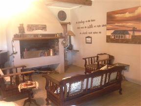 Grootvalleij Farm Accommodation - Stoephuisie