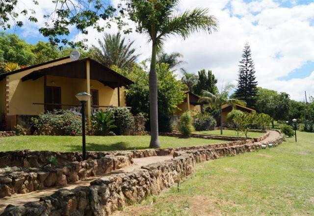 Klipspringer Lodge