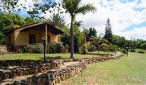 Klipspringer Lodge Photo