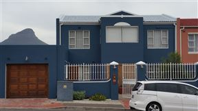 Cape Town Heritage Homestay