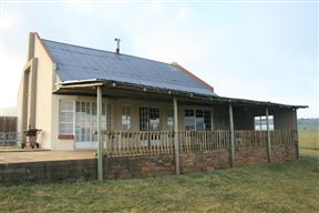 Bergvlei Country Cottage