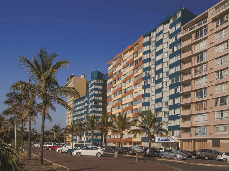 Silver Sands 1 2 3 Timeshare Durban Your Cape Town