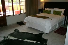 Afri-chic Guesthouse