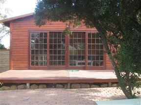 Kulala Cabin Photo