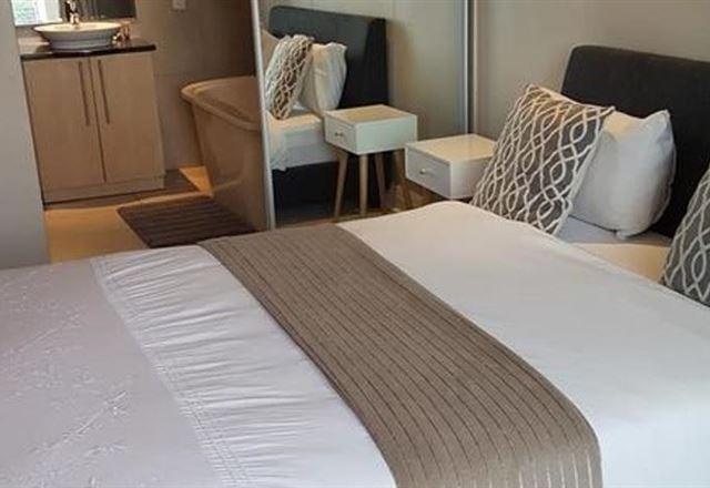 Sandton Hydro Executive Accommodations