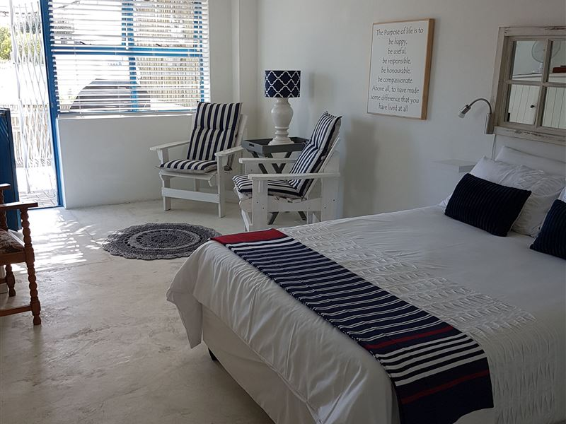 pet friendly Paternoster