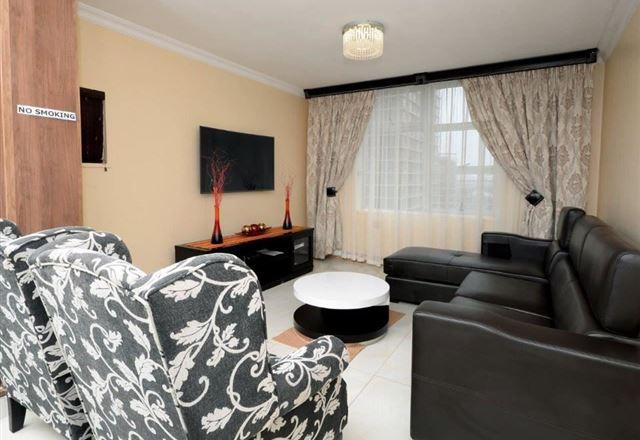Unit 81 Oceanic Hotel, Durban