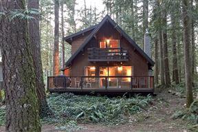 Glacier Springs Cabin #27