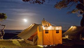 Coffee Bay Pop-Up Camp
