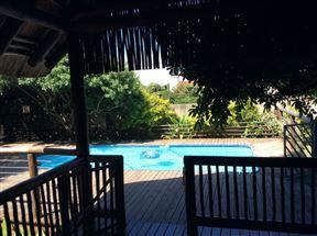 Tembe Elephant Park Luxury Self Catering