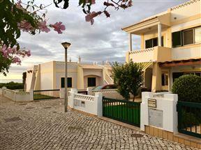 Terracos de Benagil, Portugal