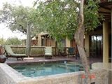 Mowana Bush Lodge