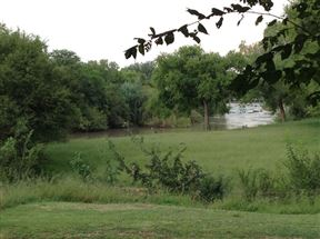 The White Giraffe River Cottage