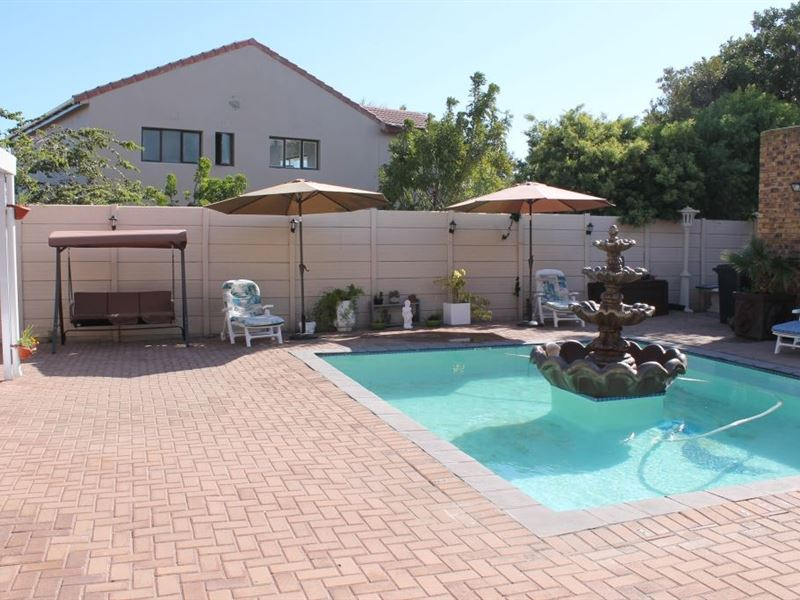 Quest Bed And Breakfast Cape Town