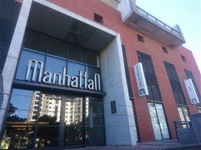 Manhattan Towers 507