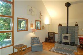 Snowline Cabin #51