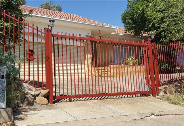 Hertzog House Bloemfontein