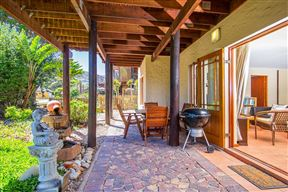 Brenton Bushbuck Lodge - SPID:2865076