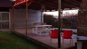 Hartz View Guesthouse