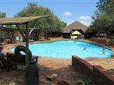 Chalet Pumba, Elephant Camp, Mabalingwe-2866932