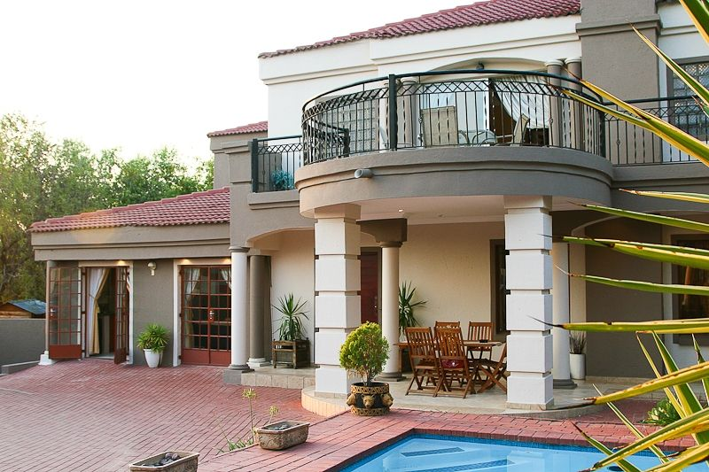 Holiday Rentals In Midrand Gauteng South Africa Page 1