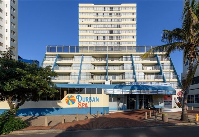 Durban Spa Timeshare Resort