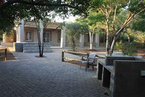 Komba Lodge