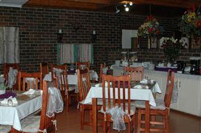 Kambula Lodge
