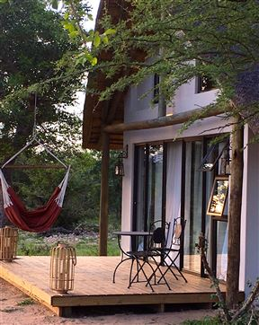 Accommodation at Nyumbani Estate Bush Lodge