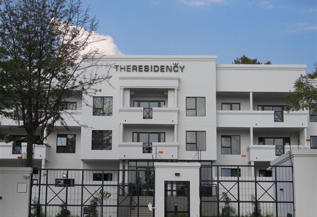 The Residency Sandhurst