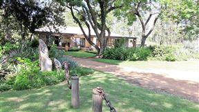 WoodStay Lodge