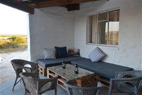 Blombosch farm cottages