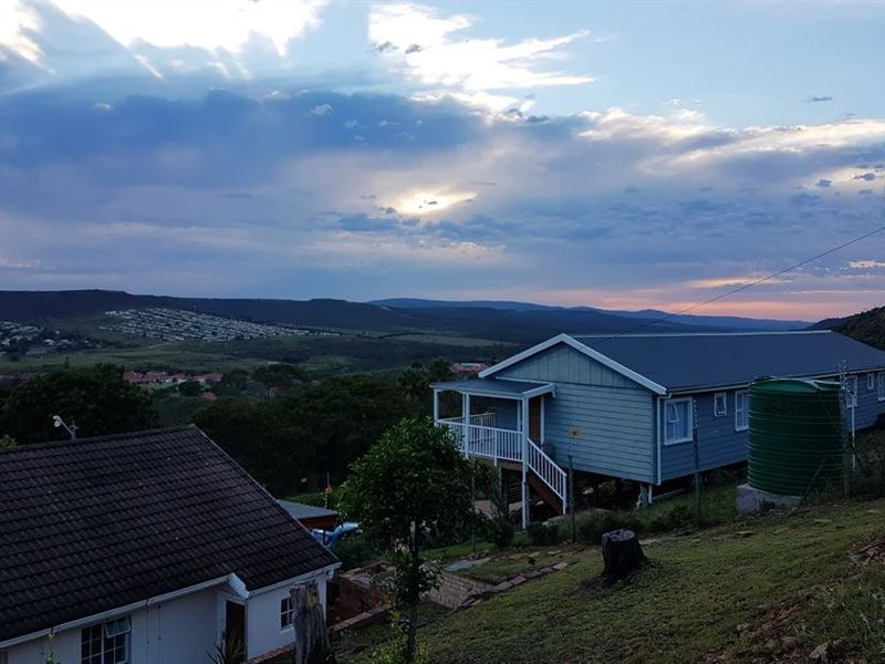Hillsview Self Catering Grahamstown Your Cape Town