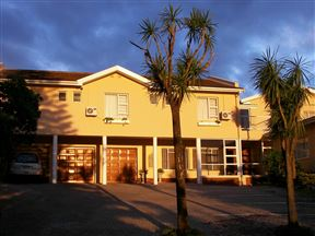 Accommodation at Hubertha Guest House