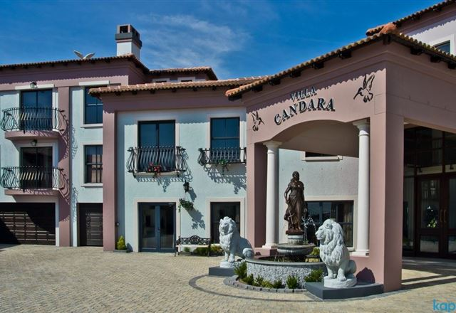 Villa Candara