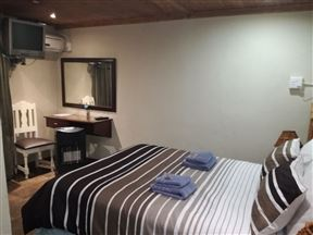 Accommodation at Big 5 Guesthouse & Executive Tours
