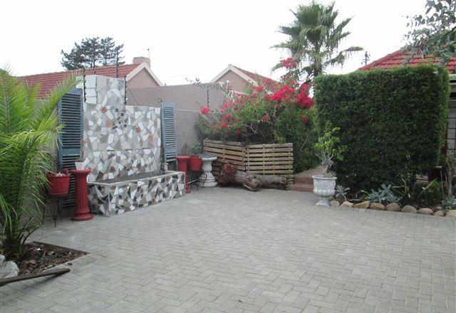 Villa Lustre