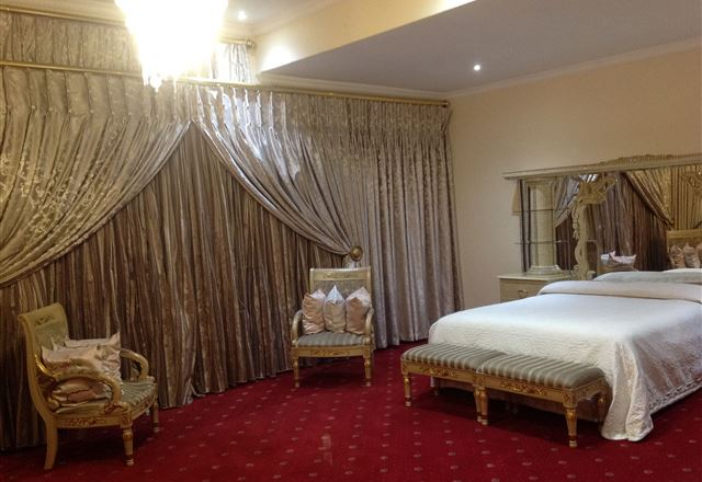 Kwithu Guest House
