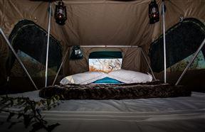 Ximongwe Safari Camp
