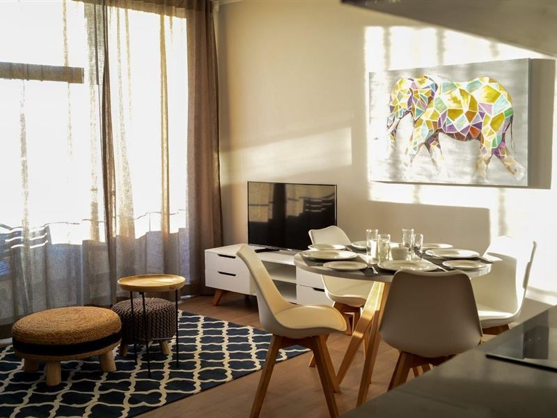 Ikon Self Catering Apartments In Windhoek Airportstay Co Za