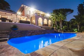 Villa Palma Camps Bay - SPID:2908377