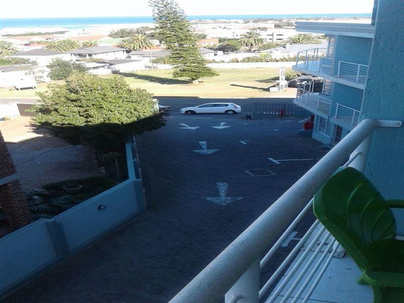 Ocean View Holiday Apartment 8 Jeffreys Bay