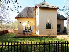Kudu Cottage Photo
